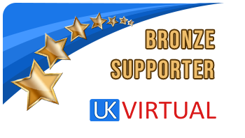 Bronze Supporter Award